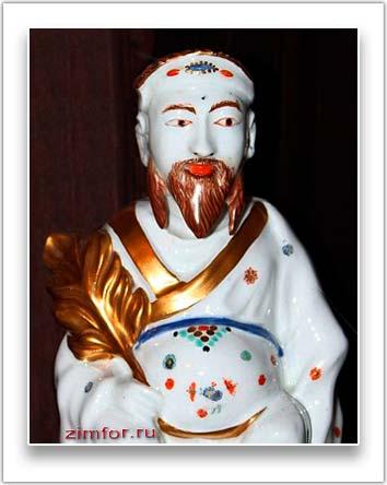 Китайский болванчик