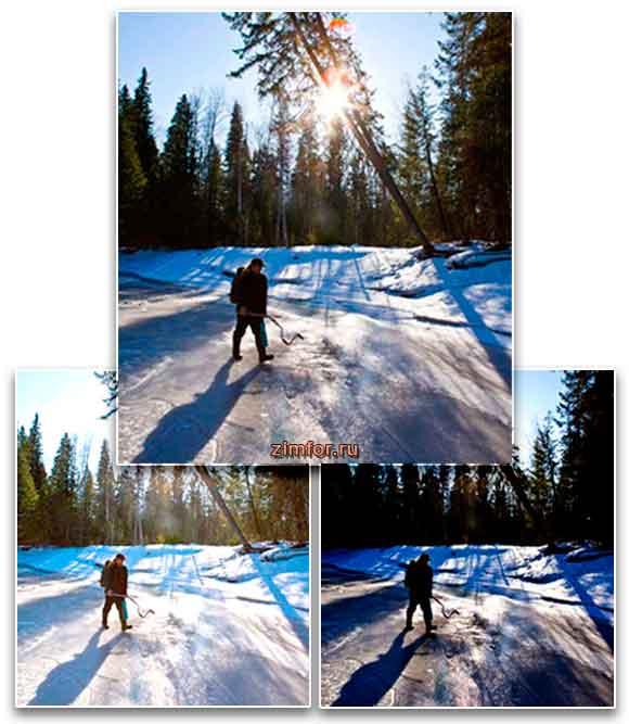 Фотографии с широким динамическим диапазоном