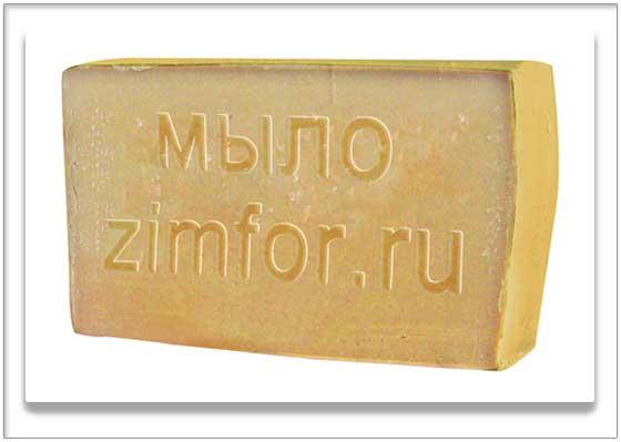 Фототермин мыло