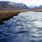Как фотографировать воду?